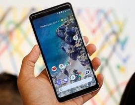 Cận cảnh bộ đôi smartphone cao cấp Pixel 2 vừa ra mắt của Google