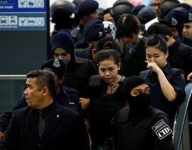"""Malaysia công bố hình ảnh """"chủ mưu"""" nghi án Kim Jong-nam"""