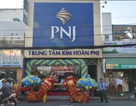 PNJ khai trương 3 trung tâm kim hoàn trong tháng 1, hứa hẹn một năm đầy thành công