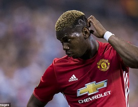 FIFA điều tra vụ chuyển nhượng kỷ lục Pogba sang MU