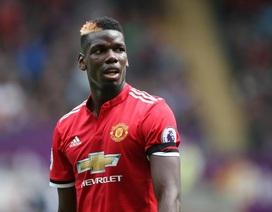 HLV Mourinho không hẹn ngày Pogba trở lại