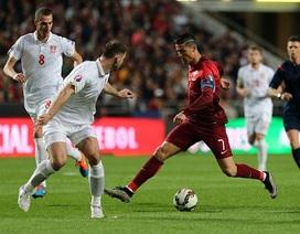 Bồ Đào Nha - Mexico: Hiệu ứng từ C.Ronaldo