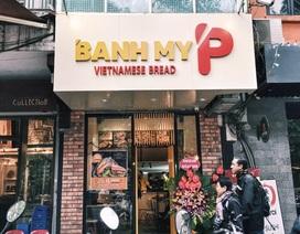 Chiếc bánh mì đưa danh tiếng người Việt ra thế giới