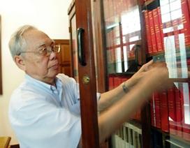 Đọc Phan Quang, nhớ về những đại thụ của làng báo Cách mạng