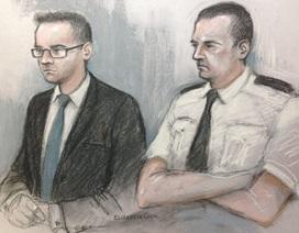 Anh: Kinh hoàng vụ án cha đồng tính sát hại con 18 tháng tuổi chỉ 2 tuần sau khi nhận nuôi