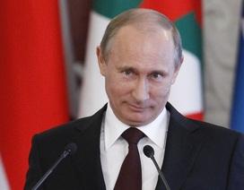 Nga ấn định ngày bầu cử tổng thống