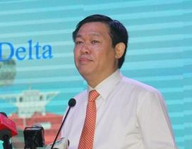 Phó Thủ tướng Vương Đình Huệ: Chi phí logistics cao, làm giảm sức cạnh tranh của hàng hóa Việt Nam!