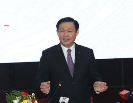 Phó Thủ tướng: Không tinh giản bộ máy sẽ rất khó cải cách tiền lương