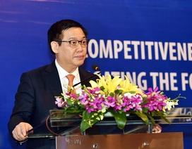 """Phó Thủ tướng: Việt Nam đã """"lỡ nhịp"""" cả ba cuộc cách mạng công nghệ"""