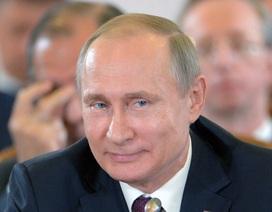 Vì sao Mỹ không áp lệnh trừng phạt Tổng thống Putin?