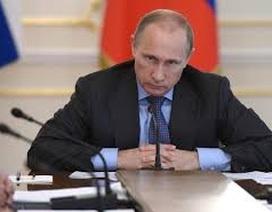 Vụ nổ trên tàu điện ngầm có thể liên quan đến lộ trình của ông Putin
