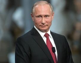 Mỹ rút khỏi thỏa thuận chống biến đổi khí hậu, ông Putin nói gì?