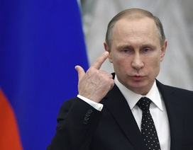 Tổng thống Putin tuyên bố sẽ đáp trả thích đáng NATO