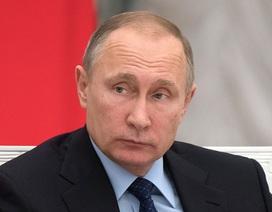 Tổng thống Putin ký sắc lệnh hạn chế quan hệ với Triều Tiên