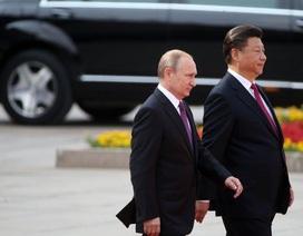 Ông Tập và Putin được bảo vệ thế nào khi công du?
