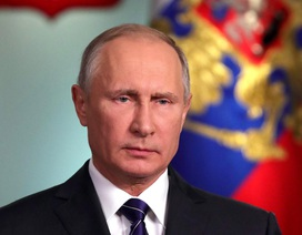 Tổng thống Putin đã lên sẵn kế hoạch tái tranh cử?