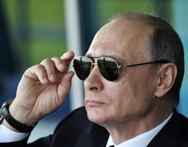 Đoàn xe chở Tổng thống Putin bị dọa đánh bom