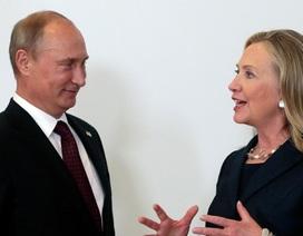 """Nga """"phản pháo"""" tuyên bố của ông Trump về việc ủng hộ bà Clinton"""