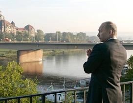 Những công trình gắn liền với ông Putin trong 5 năm làm điệp viên tại Đức