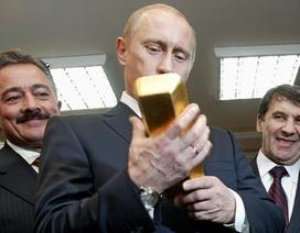 Tổng thống Putin có thể là người giàu nhất thế giới