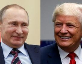 Tổng thống Trump muốn hòa thuận với Nga