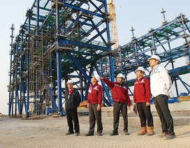 """""""Nóng"""" nhiệt điện Thái Bình 2, PVC họp cổ đông thường niên"""