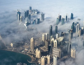 Vì sao Trung Quốc bất an vì cuộc khủng hoảng ngoại giao Qatar?