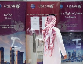 Qatar miễn thị thực cho công dân 80 nước giữa lúc bị cô lập