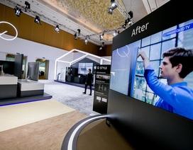 Samsung sẽ đưa dòng QLED TV về VN trong tháng 4 năm nay