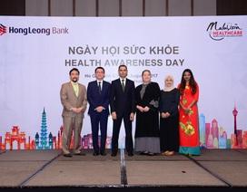 Hong Leong Việt Nam khẳng định lợi thế ở phân khúc khách hàng cao cấp