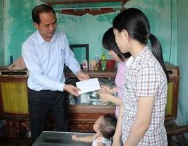 Thủ tướng: Đảm bảo tương lai cho chị em thiếu nữ hiến tạng mẹ