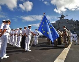 Báo Nga: Liên minh châu Âu sắp thành lập liên minh quân sự riêng