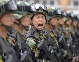 Trung Quốc bác tin tăng quân ở biên giới với Triều Tiên