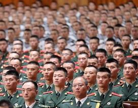 Trung Quốc lo bệnh nghiện trò chơi điện tử làm suy yếu quân đội