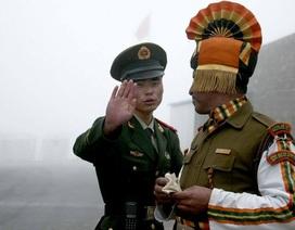 Trung - Ấn gặp gỡ cấp cao lần đầu tiên giữa lúc căng thẳng biên giới