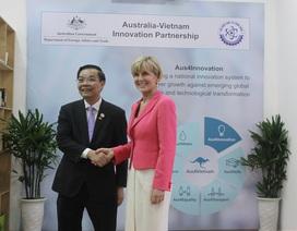 Việt Nam – Australia: Đổi mới sáng tạo là một trụ cột mới trong quan hệ đối tác chiến lược