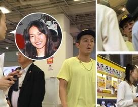 """Trần Quán Hy đưa vợ đi du lịch sau khi con gái được """"đầy cữ"""""""