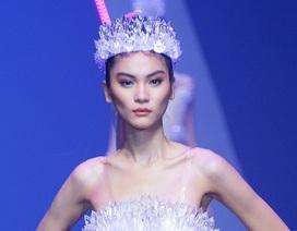 """Quán quân Next Top Model Kim Dung """"Nếu có cơ hội tôi sẽ thi Hoa hậu"""""""