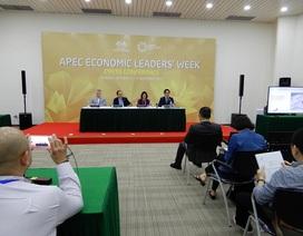 Mức độ lạc quan của doanh nghiệp APEC đạt mức cao nhất trong ba năm