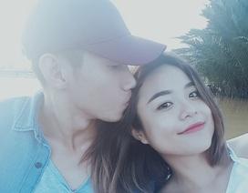 Ca sĩ Thái Trinh khóc nức nở khi Quang Đăng bất ngờ tỏ tình