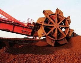 Hạ thuế, bán rẻ quặng sắt: Bộ Tài chính muốn làm, Hiệp hội thép bảo không