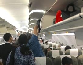 Nam hành khách bị cấm bay vì trêu ghẹo, quấy rối 3 phụ nữ