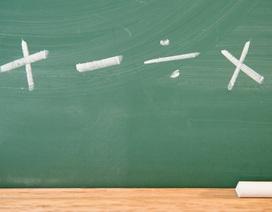 Đố bạn làm trắc nghiệm toán dành cho thí sinh sắp thi đại học
