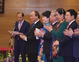 Thủ tướng: Lời thề ngày lập nước luôn thôi thúc muôn người dân Việt