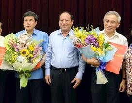 Phó Ban Tuyên giáo Thành ủy TPHCM được nghỉ việc theo nguyện vọng