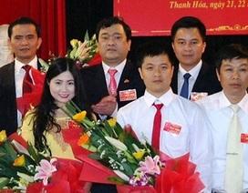 """Vụ """"hot girl"""" xứ Thanh: Khiển trách Phó Chủ tịch tỉnh Thanh Hóa"""