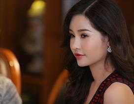"""Mẹ Tân Hoa hậu Đại dương: """"Tôi sốc khi con gái bị chế ảnh trên mạng"""""""