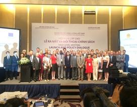 """Việt Nam - EU ký """"Tuyên bố chung"""" về tăng cường hợp tác trong lĩnh vực năng lượng"""