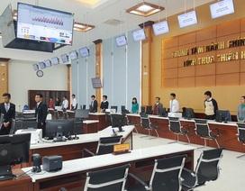 Ra mắt Trung tâm Hành chính công tỉnh Thừa Thiên Huế