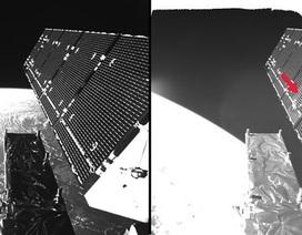 Hiểm họa rình rập trên quỹ đạo không gian Trái đất